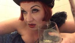 ALETIA UPSTAIRS at Camden Cabaret