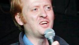 ADAM RILEY  at Monkey Business Comedy Club