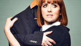 CALLY BEATON at Monkey Business Comedy Club