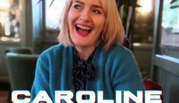 Caroline Madds