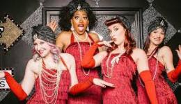FOLLY MIXTURES  at  CAMDEN CABARET