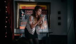 HATTY PRESTON at Camden Cabaret