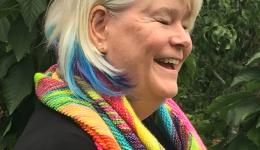 Julie-Ann Amos