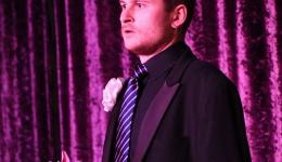 JACK CHARLIE BEVIS at Monkey Business Comedy Club