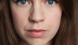 Katie Mcleod.