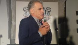 LEWIS SCHAFFER  at Monkey Business Comedy Club