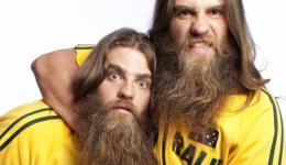 THE NELSON TWINS at Monkey Business Comedy Club