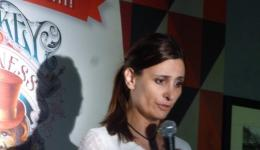 PAOLA PODESTA  at Monkey Business Comedy Club