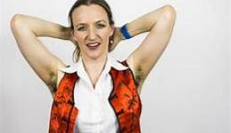 KATE SMURTHWAITE at Monkey Business Comedy Club