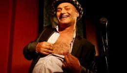 Martin Besserman at Camden Cabaret