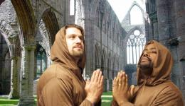 THE MONKS at Monkey Business Comedy Club
