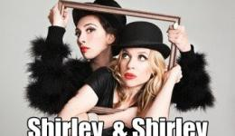 SHIRLEY &SHIRLEY at Monkey Business Comedy Club